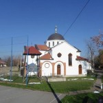 Православна црква у Клеку