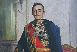 Краљ Александар I Карађорђевић