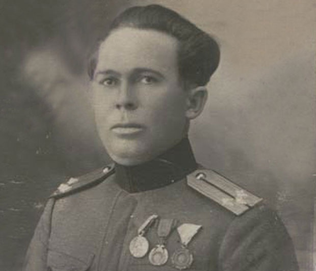 Marko Bogojević