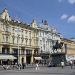 Загреб Фото: Wikipedia