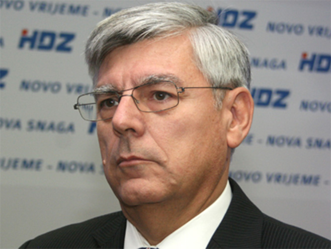 Željko Rajner (Foto: hdz.hr)