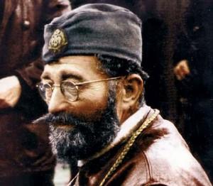 Генерал Драгољуб Дража Михаиловић
