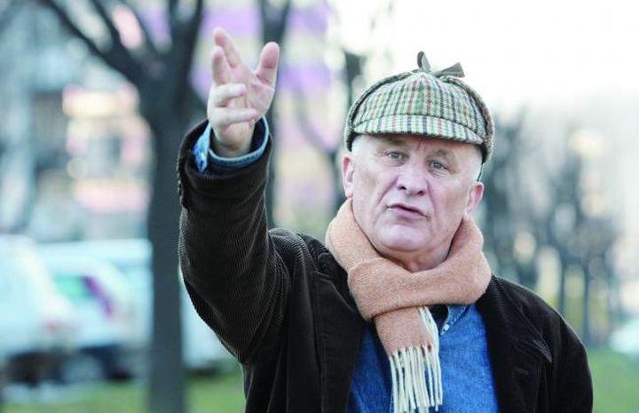 Академик Матија Бећковић
