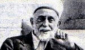 Muftija Šefket ef. Kurt