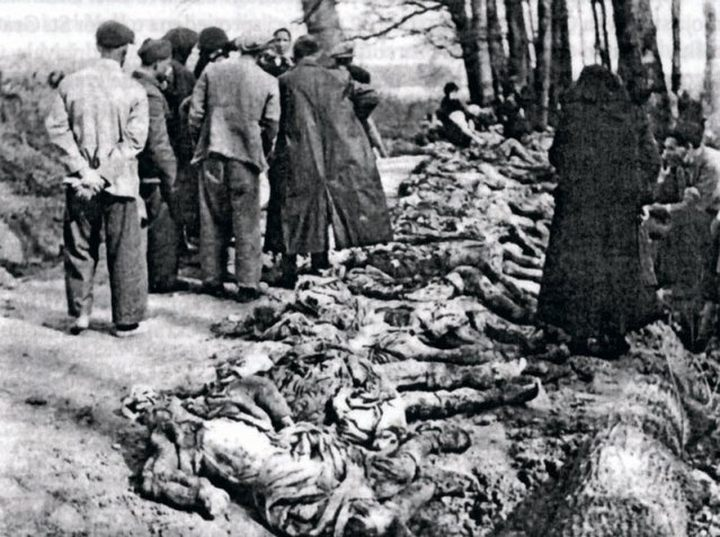 Žrtve - Jasenovac
