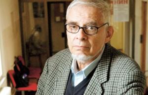 Srpski lingvista Ivan Klajn