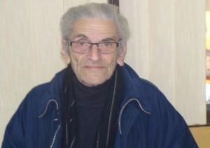 Морис Албахари