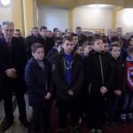 Pomen stradalim Srbima u PotkozarjuFoto: SRNA