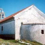 Crkva Sv. Joakima i Ane na Bribirskoj glavici