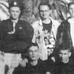 Zlatko Hasanbegović, gore prvi lijevo (Foto: portalnovosti.com)