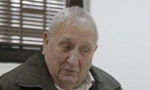 Скривање истине: Миливоје Иванишевић