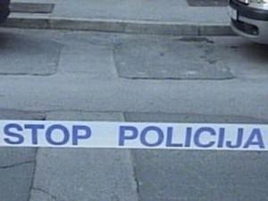 Стоп полиција (илустрација)