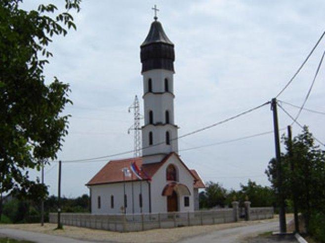 Сијековац ,православна црква (Фото/илустрација)