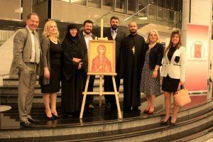 Članovi udruženja Ognjena Marija Livanjska