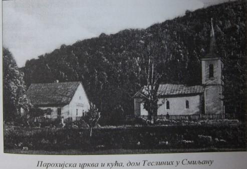 Извор: Тесла, од Смиљана до вјечности, Милутин Тасић, Београд 2006.г.