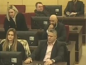 Суђење Насеру Орићу Фото: Screenshot/YouTube