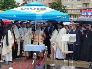 Бијељина - парастос Фото: СРНА