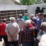 Помен и парастос за 520 Вељунчанa