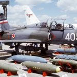 Ponos JNA: Avion SOKO G4 supergaleb