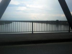 Градишка - мост - Сава Фото: РТРС