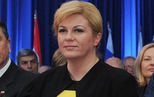 Колинда Грабар-Китаровић