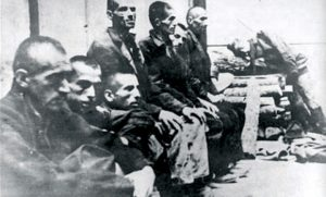 Логораши у Јасеновцу