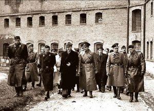 Pavelić u logoru Stara Gradiška Foto: Arhiv Muzeja žrtava genocida