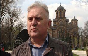 Ратко Дмитровић (Фото Танјуг)