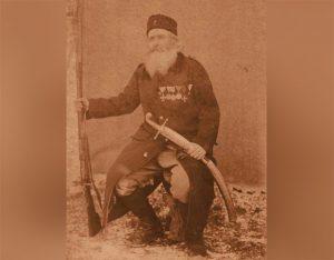 Прота Јован Бошковић