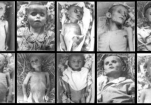 Ubijena srpska deca