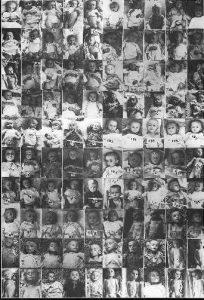Pobijena djeca u Jasenovcu