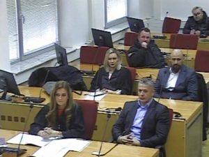 Суђење Орићу