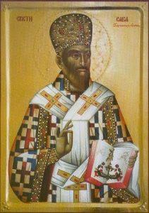 Sv.Sava Gornjokarlovacki