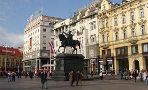Жупанијско тужилаштво Загреб