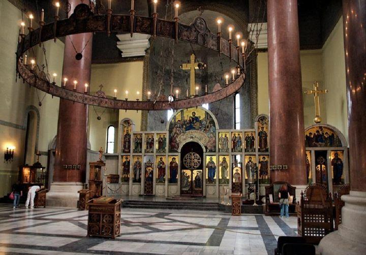 Црква св. Марка