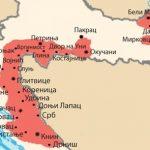 Чедомир Антић: Дужни смо да памтимо Српску Крајину