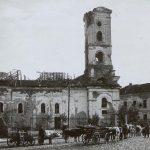 Šabac u jesen 1914. godine