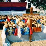Sahrana posle eksh. u Livnu 91