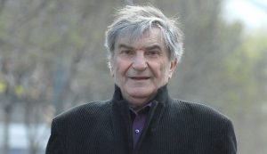 Миша Јанкетић