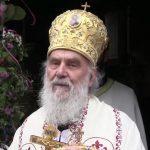 Patrijarh Irinej (Foto: Jutjub)