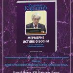 Radovan-Karadzic-promocija