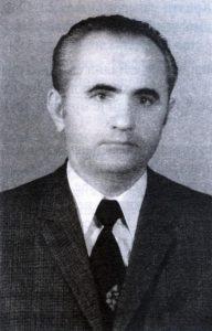 Мирко Рапаић