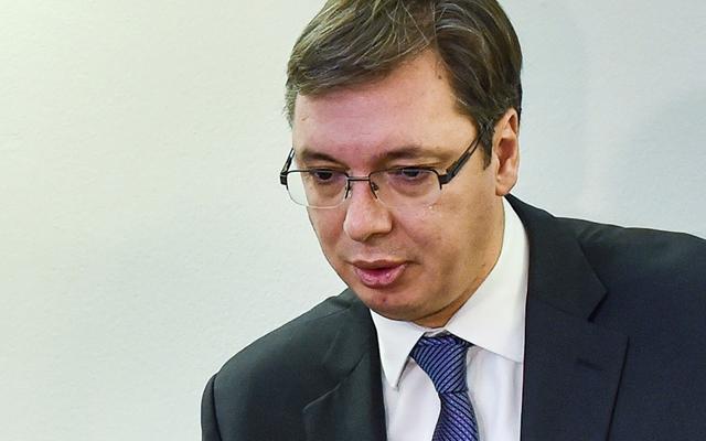 Aleksandar Vučić (Foto: Sinhua)