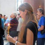 Поменом за 88 жртава и прислуживањем свијећа данас је у Цркви Светог Марка у Београду одата почаст Србима које су хрватске снаге на монструозан начин убиле у Медачком џепу 9. септембра 1993. године