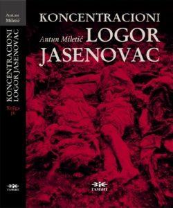 Концентрациони логор Јасеновац