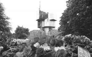 Кад неће Хрватска, може Русија – споменик на Петровцу