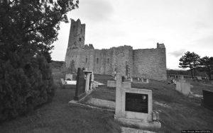 Све мање душа - Црква Светог Спаса и гробље у Опћини Цивљане