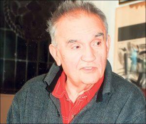 KRITIČAR Akademik Antonije Isaković