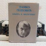 Knjiga Danka Popovića preplavila je Srbiju