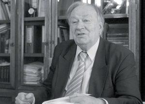 Академик Љубиша Ракић један од твораца Меморандума